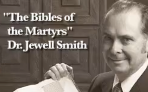2 Bibles of Martyrs