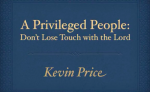 1 Price - Privileged People